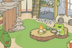 旅行青蛙什么时候回家 怎么让旅行青蛙快点回家(攻略详解)