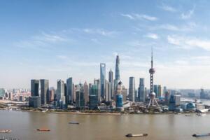 2017中国城市GDP排名:上海3.01亿元夺冠,14城GDP超万亿(完整榜单)