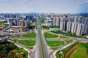 2017年省会城市GDP排行榜:广州2.1万亿居首,成都第二
