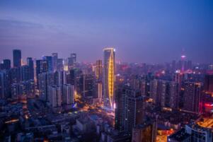 2017年四川省各市GDP排行榜:成都1.39万亿,剩余城市不及其零头