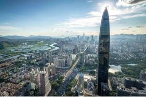 2017年广东各市GDP排行榜:深圳2.24万亿居首,广州超2万亿