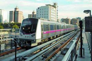 2018中国城市轨道交通里程排行榜:上海731公里第一,南京新增132公里