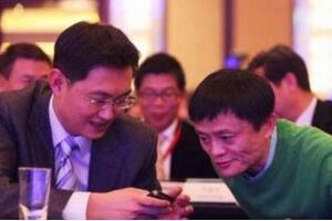 2018中国互联网富豪榜:马化腾力压马云登顶,ofo戴威年仅27岁