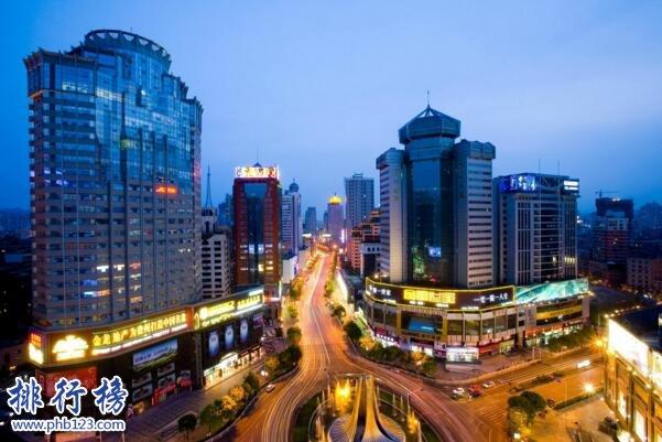 2017贵州各市GDP排行榜:贵阳3537亿第一,黔西南州破千亿