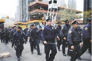 美国治安最差城市排名 底特律每天都有谋杀案发生