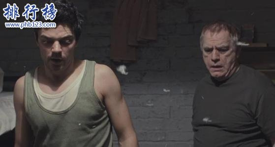 十大美国监狱格斗电影排行榜 监狱死亡格斗比赛电影推荐