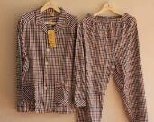 什么牌子的男士睡衣好?男士睡衣十大品牌排行榜
