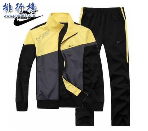 哪些品牌的运动衣比较好?运动衣十大品牌排行榜