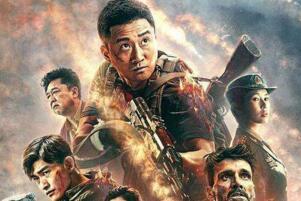 2018中国电影票房排行榜前100,战狼至今无片可敌(附历史榜)