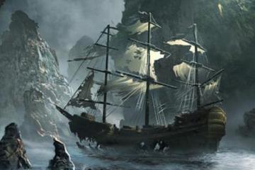 世界十大失踪船只:第三艘鬼船,至今都是未解之谜