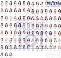 韩国选秀节目有哪些?2018韩国选秀节目排行榜