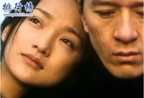 中国十大禁片排行榜:《活着》《色戒》上榜(色请黑暗)
