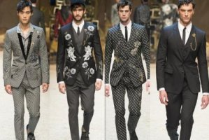 顶级男装品牌有哪些?世界十大男装品牌排行榜,你知道几个?