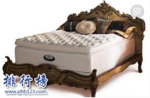 床垫品牌哪个好?2018床垫品牌排行榜推荐
