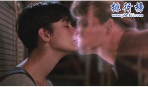 全球十大催泪爱情电影:不可错过的感人爱情故事