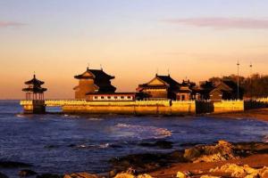 中国古代四大名关:山海关为长城起点,潼关是西北之咽
