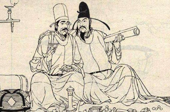 中国古代四大发明家:古代四大发明家的名字和成就简介
