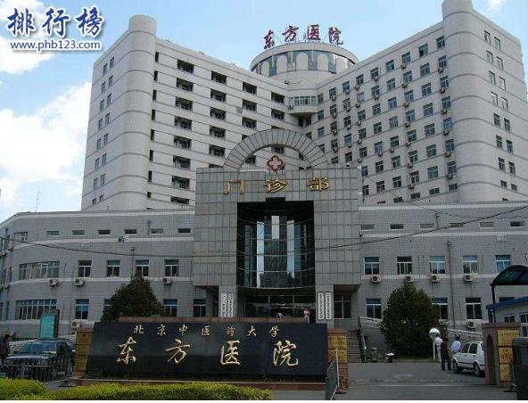 皮肤科北京哪家医院好?北京十大皮肤科医院排名