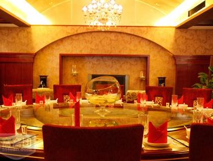武汉哪个酒店最有名?盘点武汉十大名店酒楼排名