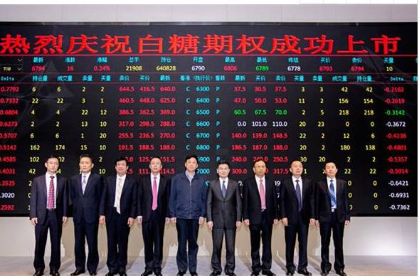 中国期货交易所有哪几家?中国四大期货交易所排名