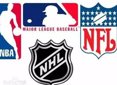 北美四大联盟哪个最火?盘点美国四大体育联盟排名
