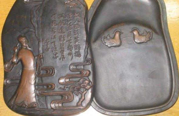 中国名砚有哪几种?中国四大名砚排名简介