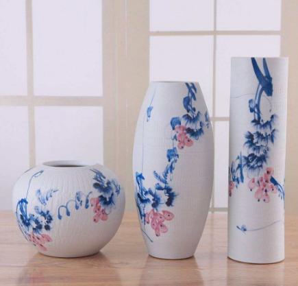 中国瓷都在哪里?中国古代四大瓷都排名