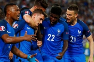 法国队VS秘鲁队历史战绩(胜率、进球数)