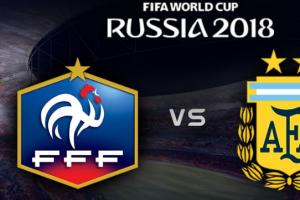 法国vs阿根廷历史战绩,法国vs阿根廷比分记录胜率一览表