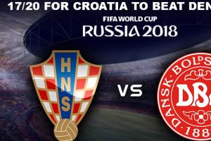 克罗地亚vs丹麦历史战绩,克罗地亚vs丹麦比分记录一览表