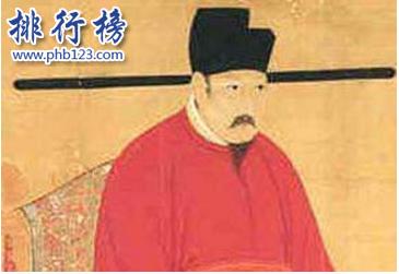 中国最草包的八位将军,两位是名将之后!