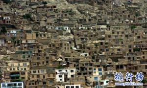 全球十大暴力城市:七个在美洲,千万别去!