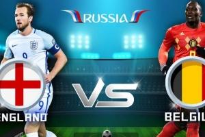 比利时vs英格兰历史战绩,比利时英格兰历史比分数据一览