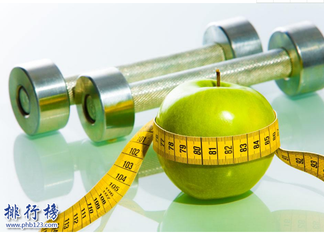 减肥方法简介:2018减肥方法排行榜10强