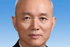 2017年北京市委常委名单,北京领导班子及分工