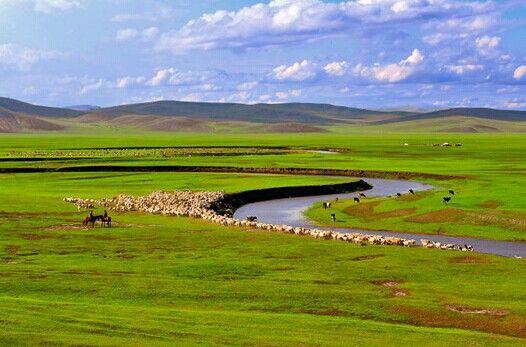 2017内蒙古各市人口数量排行榜,历年内蒙古人口数量排行榜
