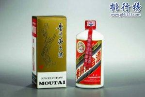 中国八大名酒排行榜,五粮液年销量14万吨!