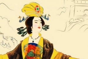 中国历史最了不起女人排行,武则天仅第2第1残忍至极