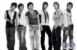 韩国男团热门歌曲有哪些?韩国男团十大成名曲推荐
