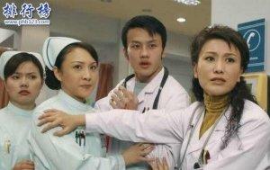 中国十佳医疗剧推荐,好看的医院题材电视剧盘点