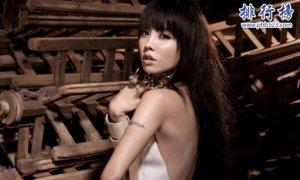 中国十大人美歌甜女歌手,新生代女歌手盘点