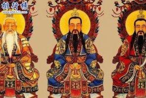 中国五大宗教,你更喜欢哪一个
