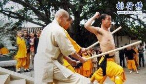 中国传统门派排行,武功高强个个厉害