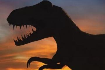 史上最强恐龙排行榜前十,霸王龙仅第3第1凶猛无比