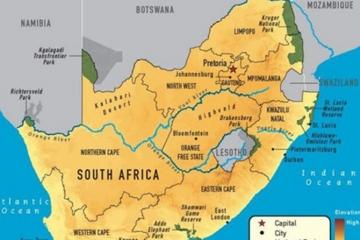 2018世界十大强奸率最高国家,南非第一印度未上榜