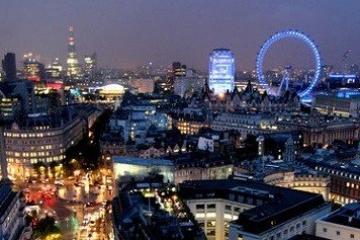 世界十大高科技城市盘点,美国4个城市上榜
