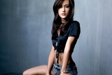中国十大最脏女明星排行榜 中国女明星绯闻谁最多