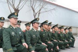 """中国军队十大""""酷刑""""排行榜,这些惩罚手段相当酸爽"""