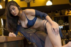 日本最美胸部TOP1:G奶女星片山萌美(请自备纸巾)