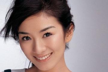 中国胸部最美的十大女明星排行榜 陈乔恩排榜首
